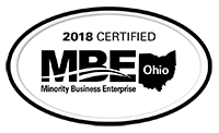 2018 Certified Minority Business Empire