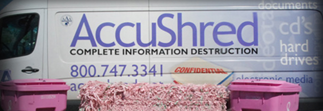Why Secure Document Shredding Is Still Important Today Post Thumbnail