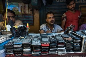 India's Informal Market Post Thumbnail