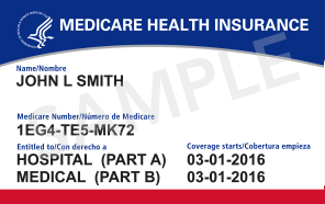 New Medicare Cards to Protect Senior Citizens from Identity Theft Post Thumbnail