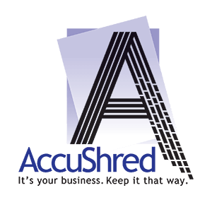 AccuShred Logo