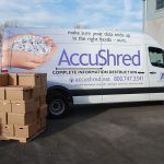 AccuShred provides data protection and data destruction services for individuals and businesses in Northwest Ohio and Southeast Michigan.