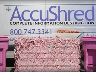 pink-bales-shredded-paper