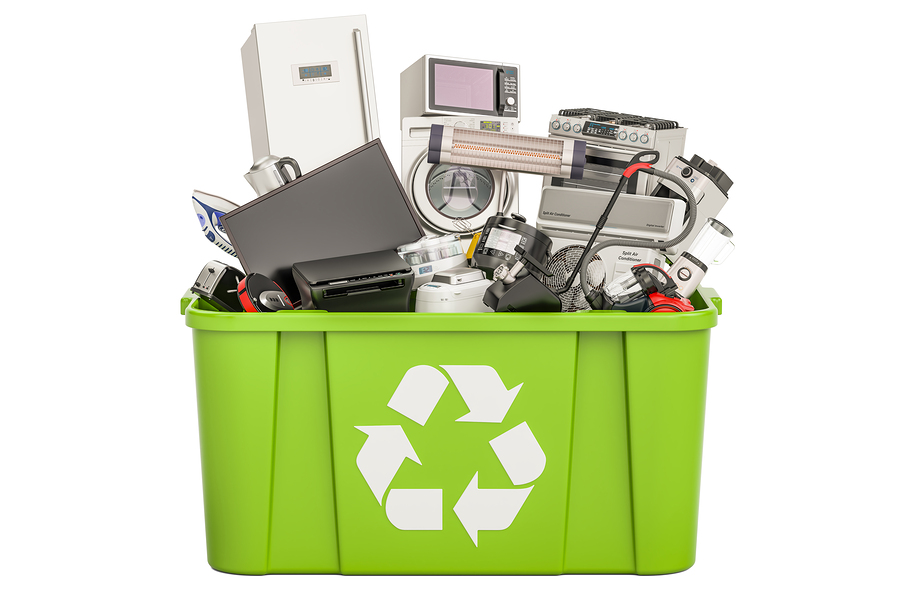 4 Reasons Your Business Needs an Electronics Recycling Service Post Thumbnail