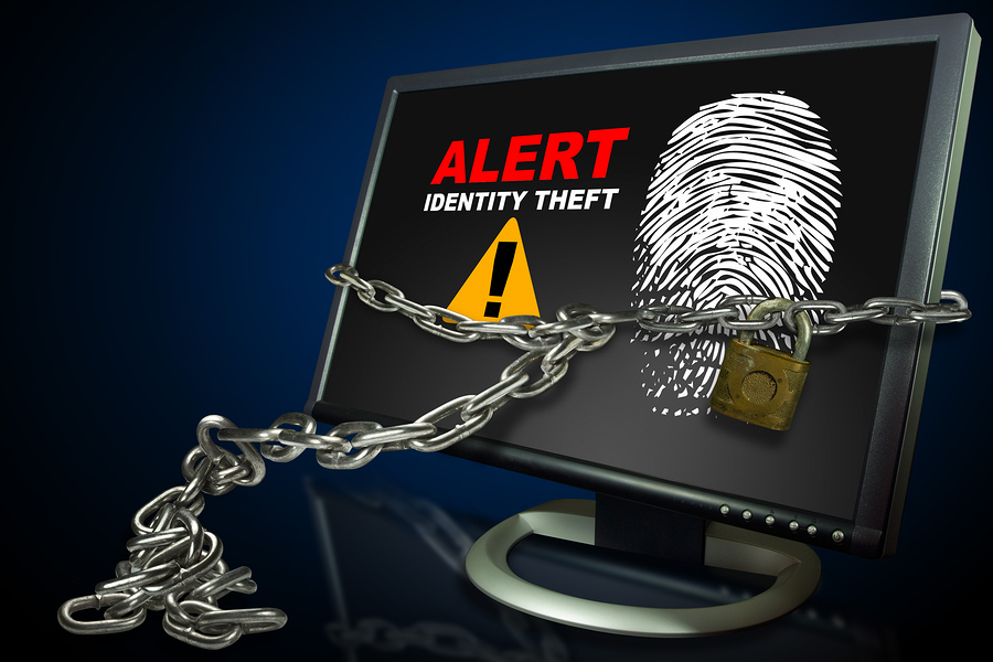 5 Common Ways Identity Theft Happens Post Thumbnail