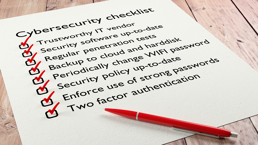 Cyber Security Best Practices: How to Keep Your Information Secure Post Thumbnail