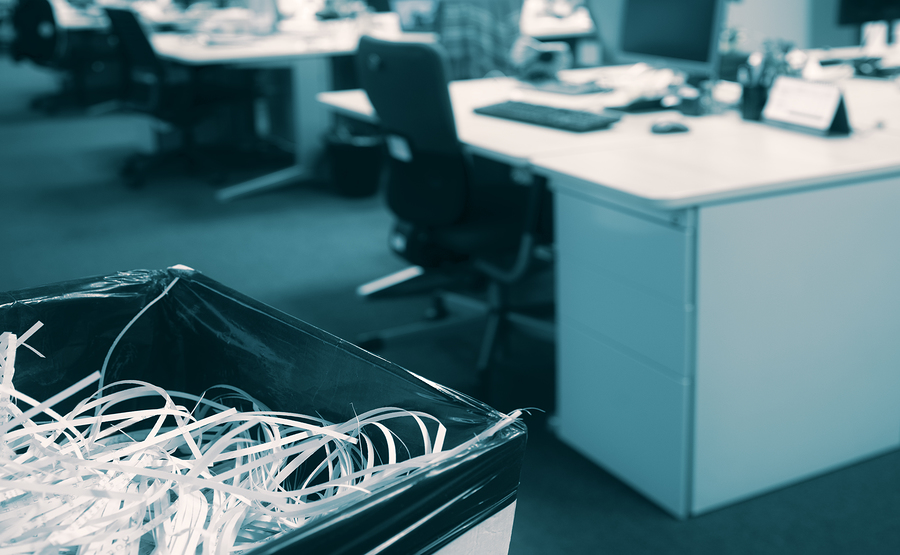 7 Ways In-House Document Shredders Leave Your Company's Data Vulnerable Post Thumbnail